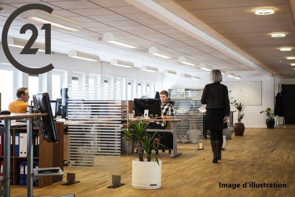 Bureaux - Bureau Local Entrepôt
