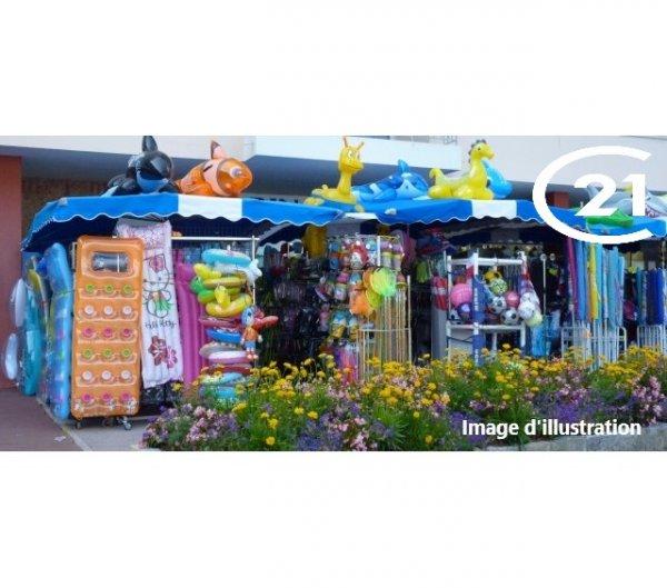 Cadeaux / Souvenirs Habillement / Textiles  - Boutique et Magasin
