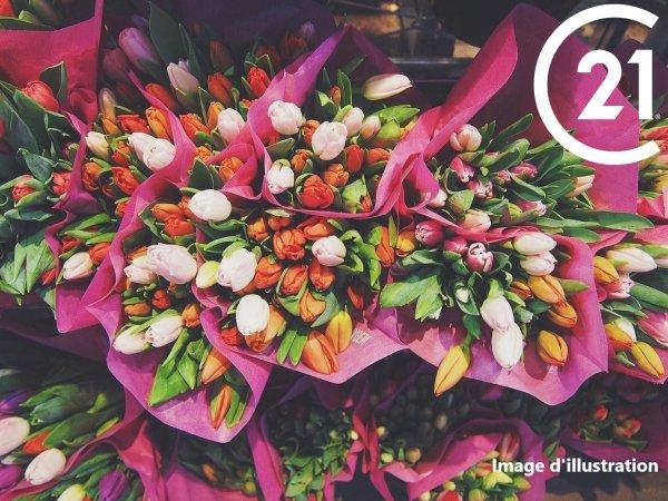 Cadeaux / Souvenirs Fleuriste  - Boutique et Magasin