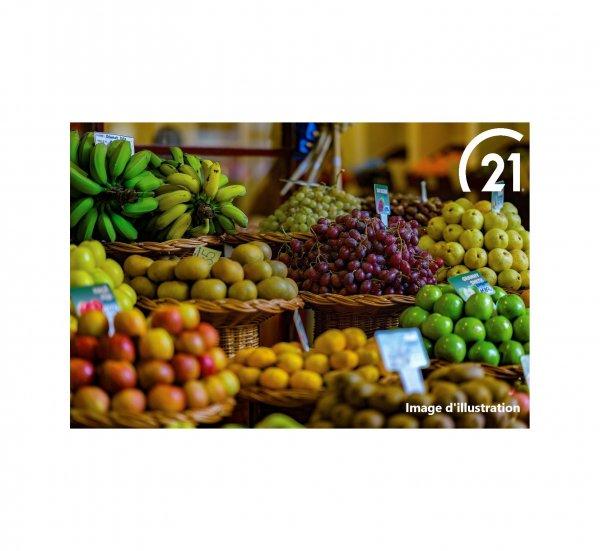 Supérette  - Commerce Alimentaire