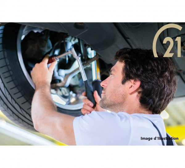 Garage / Réparation / Dépannage  - Entreprise de Services