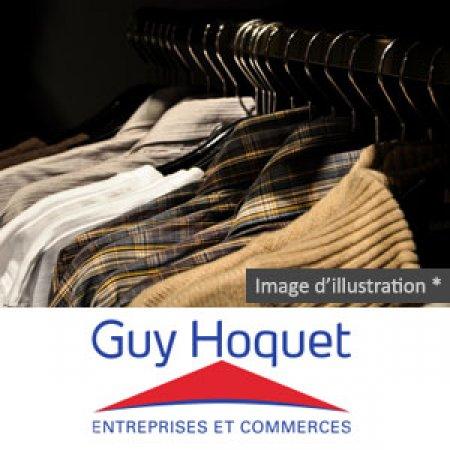 Habillement / Textiles - 66 - MAGASIN DE PRET A PORTER - Boutique et Magasin